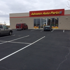 Advanced Autoparts 4