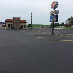 Dairy Queen Metamora