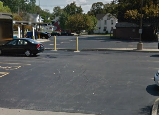 We did this asphalt contractor work in Bloomington under budget - Perdue Pavement Solutions